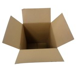 11 Ply Corrugated Packaging Boxes