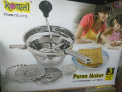 SS Household Kitchen Tools