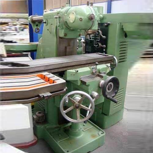 Used Milling Machine >> Used Dufour Milling Machine Udmm Second Hand Milling Machine