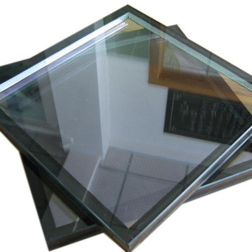 Insulated Architectural Glass