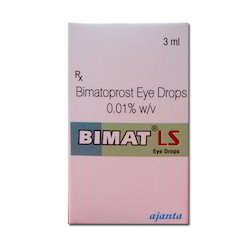 Bimat LS Eye Drop