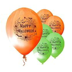 Balloons Printing Services