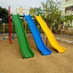 FRP Tri Slide