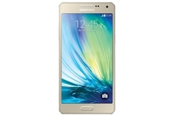 Samsung Galaxy A5Gold Mobile Phone