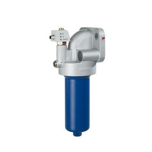 316L PSF Filter, Capacity: 1000 LPH