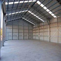 PEB Building Fabrication Services
