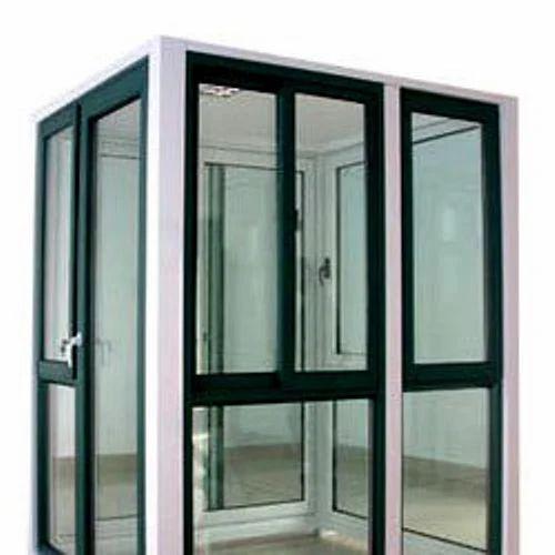 Paras Decoration And Furnitures   Manufacturer of Aluminium Door