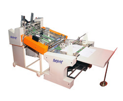 Answer Sheet Numbering Barcode Printing Machine