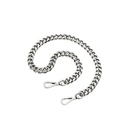 Metal Bag Chain