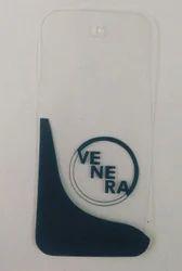 Printed Plastic Tags