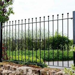 Iron Metal Fencing