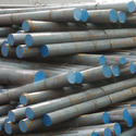 Duplex Industrial Steel Bars