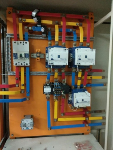 Control Panel and Industrial Control Panel Manufacturer