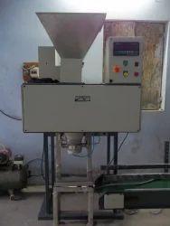 Digital Weigh Metric Filling Machine