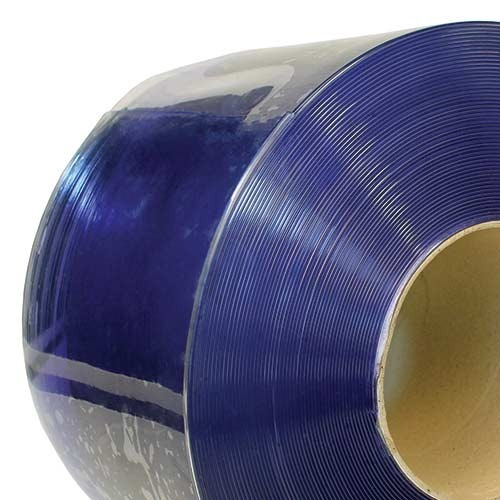 Transparent PVC Strip Rolls, Size: 200mm, 300mm