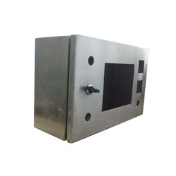 Ss Panel Box Stainless Steel Panel Box Suppliers