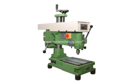 Micro Drilling Machine
