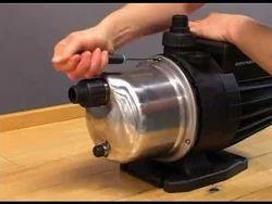 Pressure Boosting Pump Repairing Services