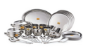 34 Pcs Dinnerware Set