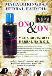 On & On Hair Oil ( Bhringaraj Hair Oil)