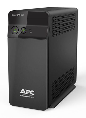 APC Back UPS BR 600CI-IN