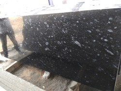 Diamond Black Granite, For Countertops
