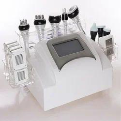 Ultrasound Lipolysis RF Laser Equipments