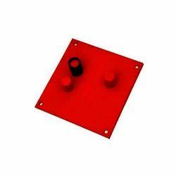Bar Bending Plate