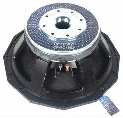 Power Speaker
