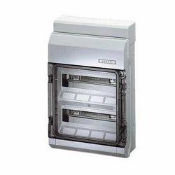 Hensel Thermoplastic Circuit Breaker Box for Industrial