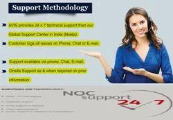 Contaque Noc Support