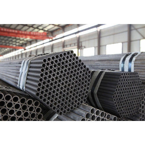 Welded MS Pipe
