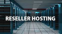 Windows Reseller Hosting Service