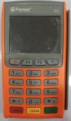 Pin Pad Pax MPOS D180 at Rs 4800 /number   एमपीओएस मशीन