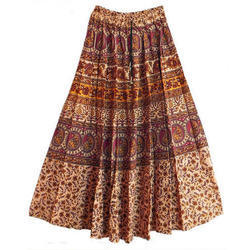 Women Long Skirts Suppliers, Manufacturers & Dealers in Gurgaon ...