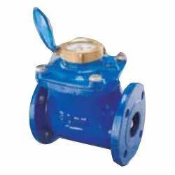 Flanged Water Meter