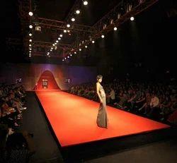 Decoration Fashion Show Management Service, Pan India