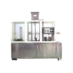 Industrial Glass Bottle Filling Machine