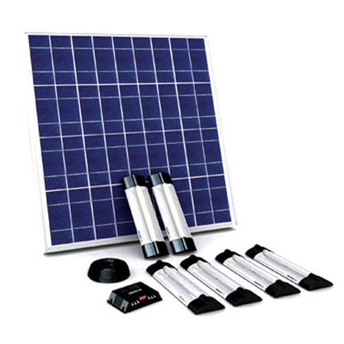 Solar Light And Systems Led Lighting System