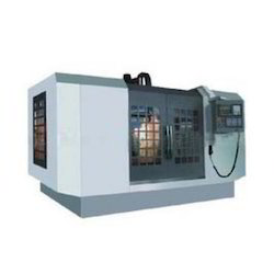 CNC Vertical Centre Machine Repairing Services