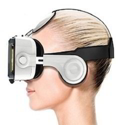 RoboTouch VR PRO (New) VR Headset