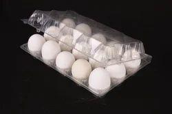 Plastic Egg Tray for Refrigerator