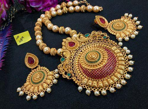 Aap Ki Dukan Jewellery Jaipur Retailer of Imitation Jewellery and