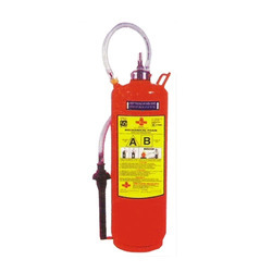 Mechanical Foam Type Fire Extinguisher