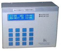 eVidyalaya Automatic School Bell Timer (TBA), Amplifire