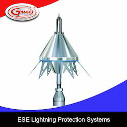 ESE Lightning Protection Systems