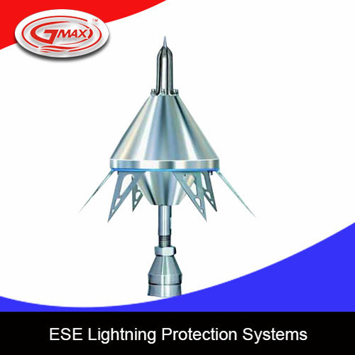Ese Lightning Protection System Ese Lightning Protection