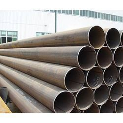 MS ERW Pipe for Construction Sites