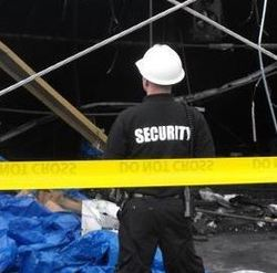 Emergency Security Services