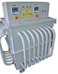 3 Phase Balanced Servo Voltage Stabilizer